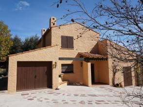 Casa unifamiliar en alquiler en calle Gavina, nº 9