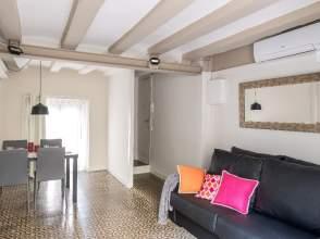 Apartamento en alquiler en calle Cicero