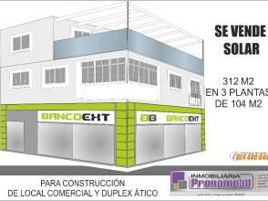 Casa en venta en Avenida Extremadura, nº 65