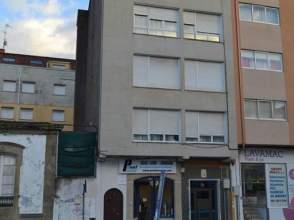 Ático en venta en Avda. de La Coruña