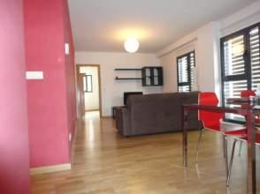 Apartamento en alquiler en calle Fernan Gonzalez, Centro (Burgos Capital) por 450 € /mes