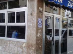 Local comercial en alquiler en calle Corredera Baja