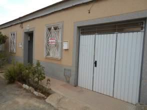 Casa rústica en venta en Camino los Molinos