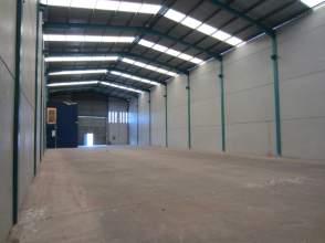 Nave industrial en venta en calle Mina Globo
