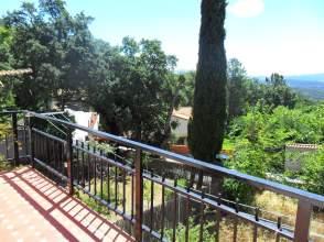 Chalet pareado en venta en Urbanización El Tejarillo