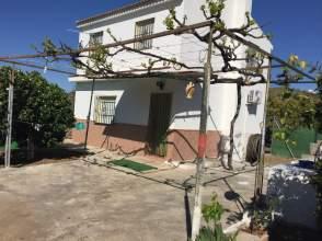 Casa en venta en Cartama Estacion