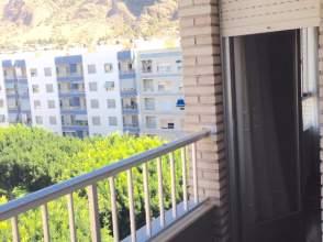 Piso en alquiler en calle Blasco Ibañez