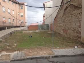 Terreno en venta en calle Timoteo Gaitan Ortega, nº 6