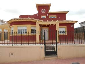 Chalet unifamiliar en venta en Residencial Espuña