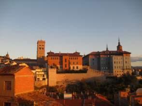 Piso en alquiler en calle Don Quijote, Teruel por 400 € /mes