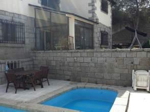Chalet pareado en alquiler en El Tomillar