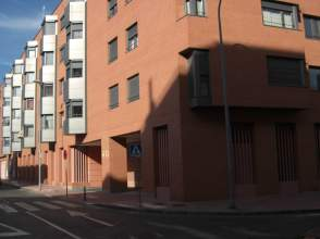 Piso en alquiler en calle Vigo
