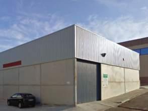 Nave industrial en alquiler en calle Resbaliza, Arroyo de San Servan por 300 € /mes