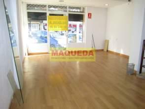 Local comercial en alquiler en calle Virgen de Iciar, nº 30