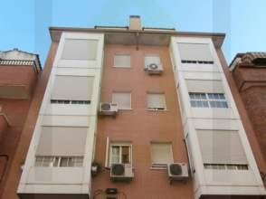 Dúplex en alquiler en calle Sevilla, nº 8