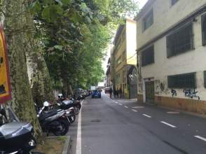 Locales y oficinas de alquiler en egia san sebasti n for Alquiler oficina donostia