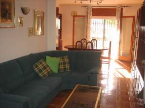Casa unifamiliar en alquiler en calle Aristides Maillol