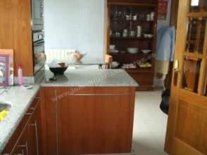 Casa adosada en venta en Avda. de Madrid