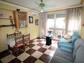 Apartamento en venta en La Playa de los Boliches