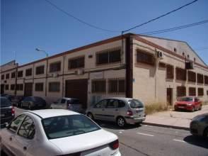 Nave industrial en venta en calle Rio Vinalopo, nº 4