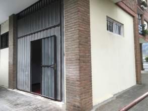 Garaje en alquiler en calle Goikale, nº 21