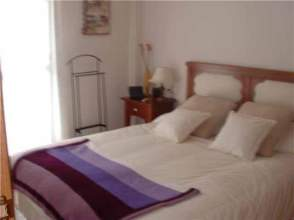 Apartamento en alquiler en Urbanización Prados de Velarta, Blo. D