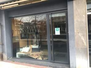 Local comercial en alquiler en calle Santa Cruz, nº 6