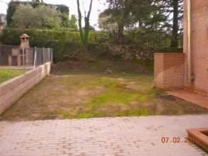 Casa en alquiler en Arroyo Lobo, 8