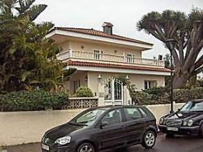 Casa en alquiler en calle Manuel de Falla, nº 21