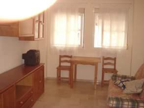 Estudio en alquiler en calle Fernandez, nº 9