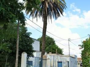 Finca rústica en venta en Camino Viveros Municipales
