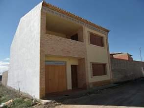 Casa en venta en El Picazo