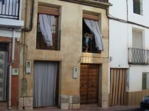 Piso en venta en calle Rafaela Muñoz, nº 34