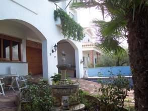 Casa unifamiliar en venta en calle Cadernera, nº 52