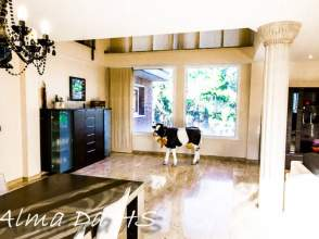 Casa en alquiler en Urb. Creu Aragall Junior
