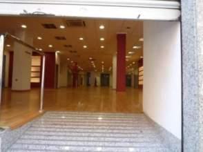 Local comercial en alquiler en Ob.Rocamora-Campoamor