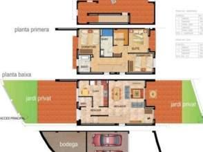 Casa unifamiliar en venta en Corbins
