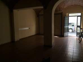 Casa en venta en calle Donoso Cortes