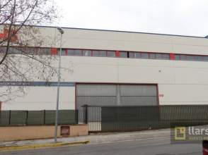Nave industrial en venta en calle Masia Nova