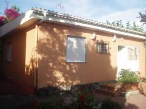 Casa en alquiler en calle El Terron