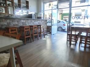 Local comercial en alquiler en calle Menendez Pelayo, nº 1