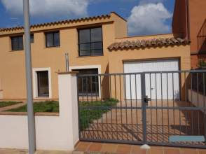 Casa en alquiler en Pueblo