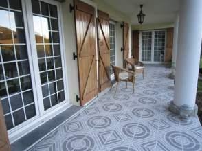 Casa en alquiler en calle San Blas