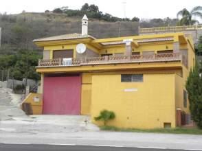 Casa en alquiler en Avenida Salobreña