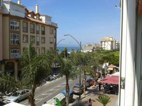 Piso en alquiler en Avenida del Mediterraneo