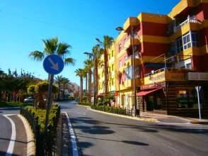 Piso en venta en Avenida del Puerto, El Puerto, Los Arenales, Roquetas de Mar Ciudad (Roquetas de Mar) por 48.000 €