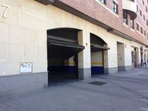 Garaje en venta en Parquesol