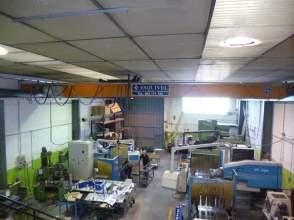 Nave industrial en alquiler en Avenida La Ferrería