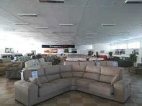 Nave comercial en alquiler en Carretera Olivenza