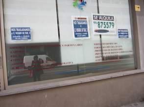 Local comercial en alquiler en calle Doctor  Aznar Molina